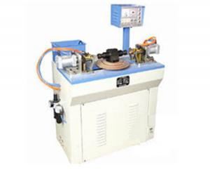 Pneumatic Binaural and Single Spot Welder
