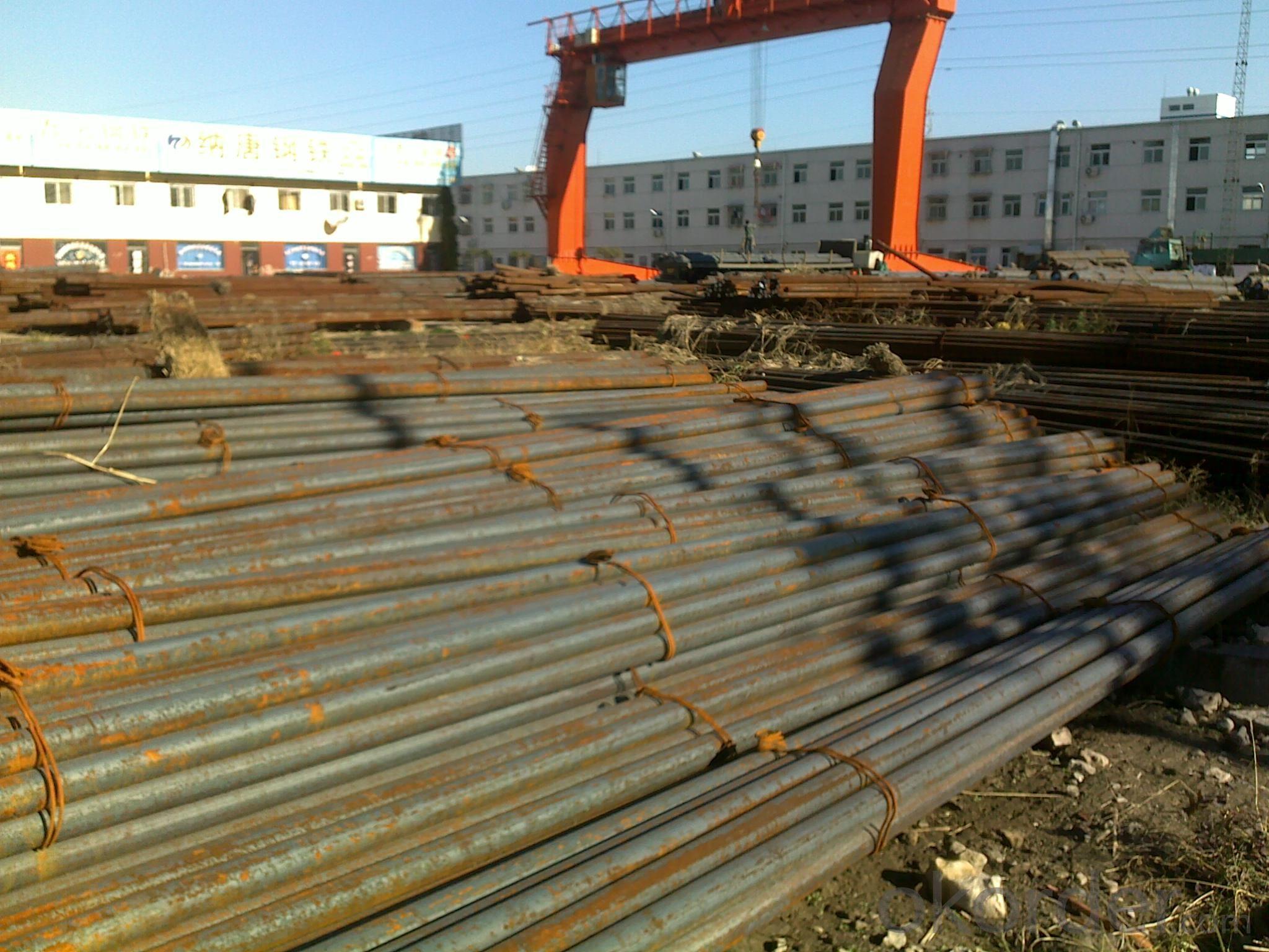 Special Steel Reinforcing Steel Bars HRB400 Rebars