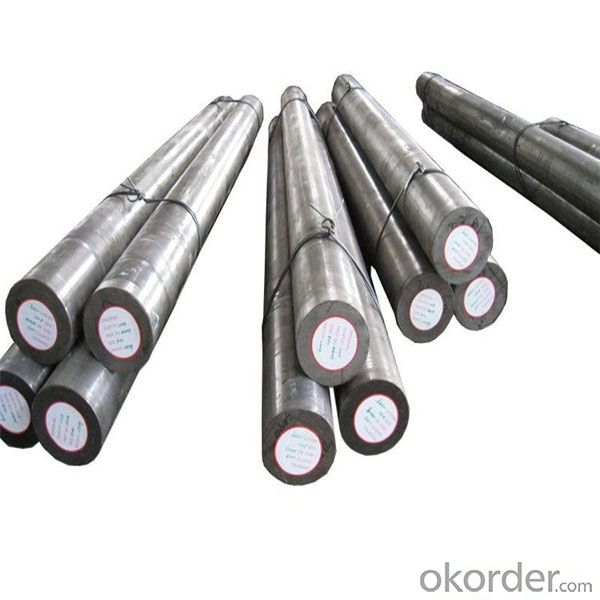 Special Steel Carbon Steel Structural Black or Galvanized MS