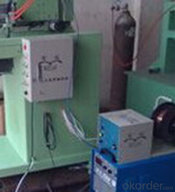 Automatic Seam Welder Model FBZ-40Q for Cutting Tinplate