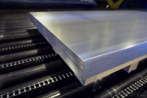 304 Stainless Steel Sheet 304 Stainless Steel Plate 06Cr18Ni9