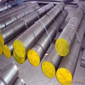 DIN1.7225 Alloy Steel Round/Flat/Squar Bar Forged
