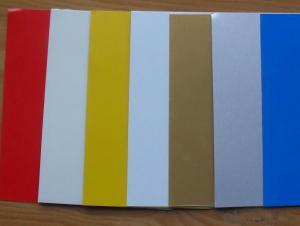 Color Coated Aluminum Coil Aluminum Roll Temper H32