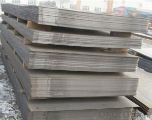 ASTM A516 Grade 70 Pressure Vessel Steel Plate