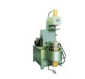 Automatic Hydraulic Vertical Beading Machine for Metal Can