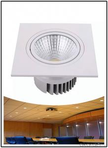 Recessed Led Downlight 5w/7w/9w/10w/15w/25w/35w China