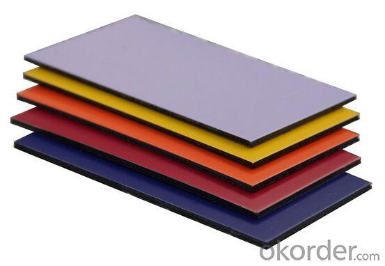 Advanced Construction Materials  Aluminium Exterior Wall Aluminum Composite Panels