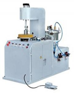 High Quality Shape Forming Machine For 20L Chemical Drum