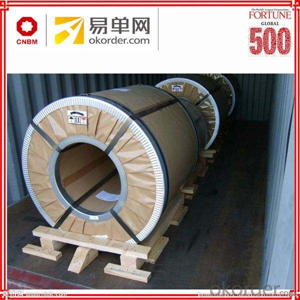 Cold rolled steel coil price shipping from china