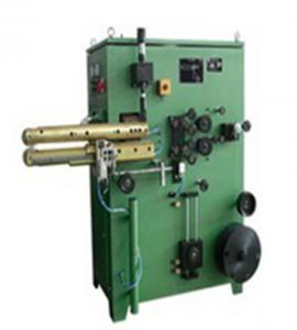 Iron Barrel Making Machine with Good Quality and Competitive Price