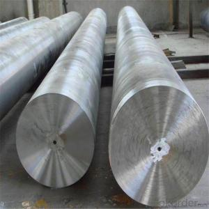 18NiCrMo5 Hot-rolled Gear Steel Round Bars