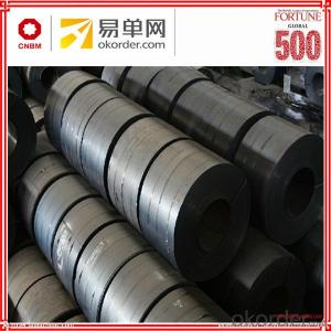 Jis g3141 spcc cold rolled steel coil manufacturing in China