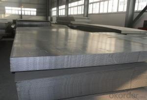 SA283 GR.C Mild Steel Sheet/Mild Steel Plate