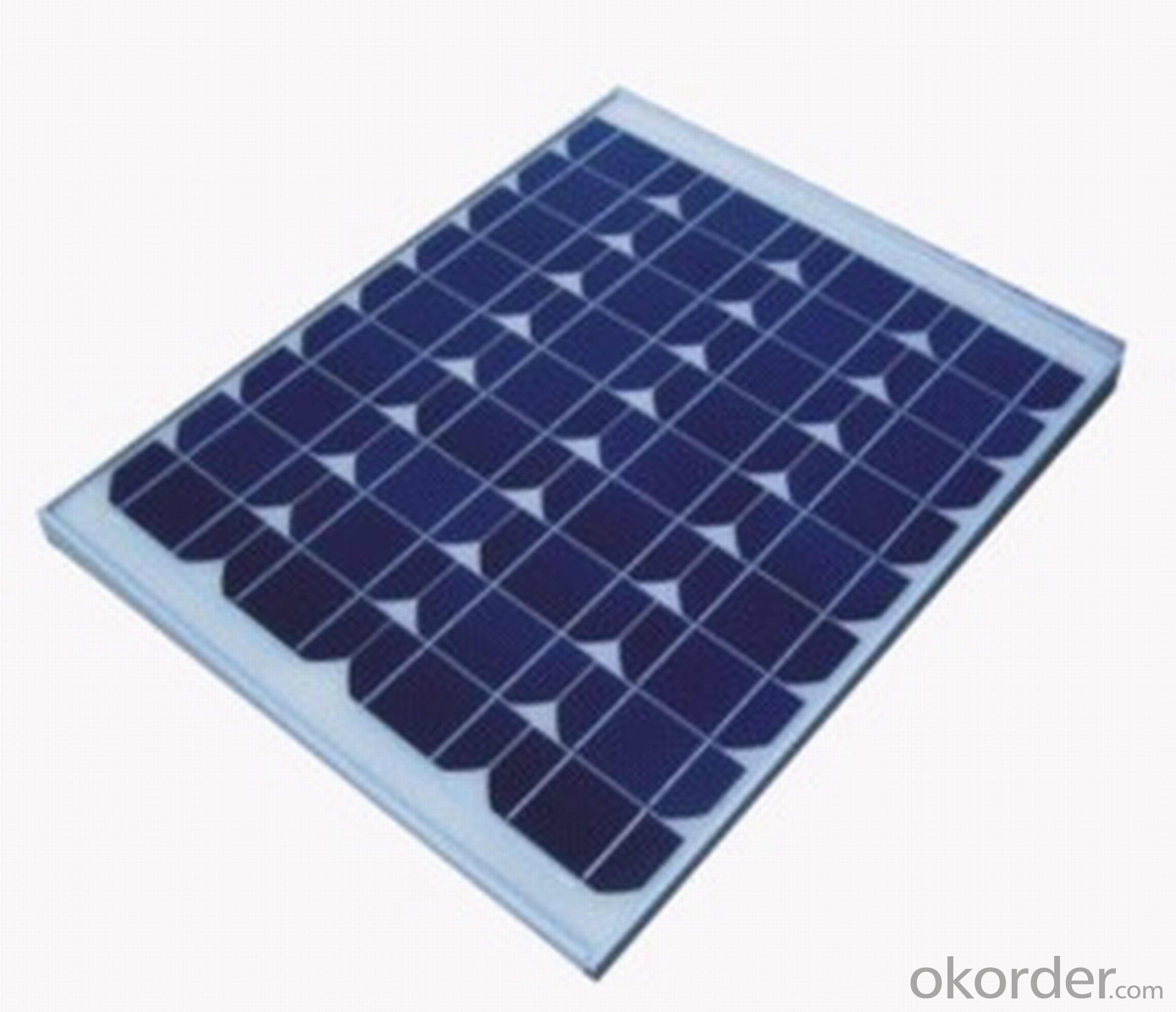 Polycrystalline  Solar Panels 240W With High Efficiency