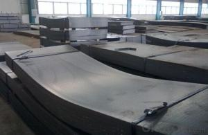 Grade Q345/345B thickness 25mm Mild Steel Plate