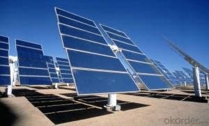 Polycrystalline  Solar Panels 245W With High Efficiency