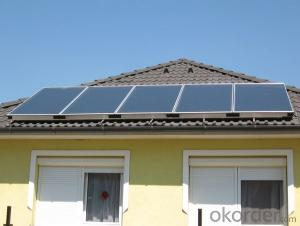 Polycrystalline  Solar Panels 160W With High Efficiency
