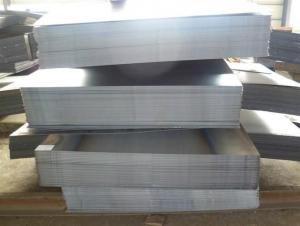 Q235B High Quality Mild Steel Chequered Plate made in China