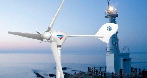 Horizontal-Axis Wind Turbine Generating Unit