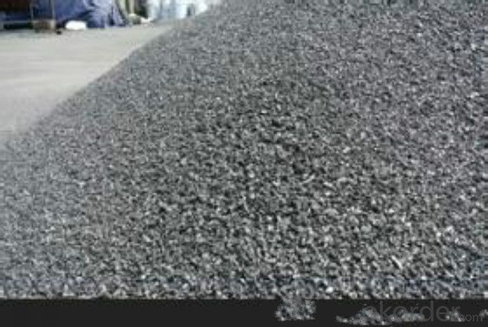 95%FC Injection Carbon  Used for Steelmaking