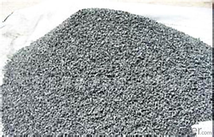 92%FC Calciend Anthracite Used for Steelmaking
