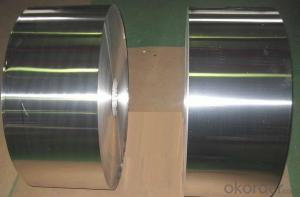 Mill Finish Aluminium Strips for Electrical