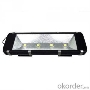 500W 1000W 1500W 4000W Outdoor Use LED Flood Light 100w for StadiumIn Stock