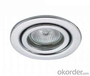 High Bright Led Recessed Downlight 10W 20W Aluminum Dimmable Led Cob Downlight