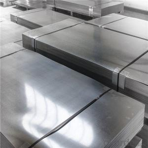 AISI 201 304 Mirror Surface Stainless Steel Sheet