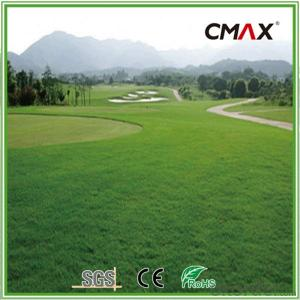 Golf Grass with 10mm 3/16 inch Environmental Friendly