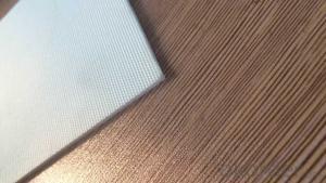 Rough Top Diamond Surface PVC Conveyor Belt