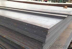 D3/Cr12 Cold Rolled Alloy Steel Sheet with Competitive Prices