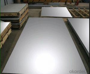 304 Stainless Steel Sheet & Stainless Steel Plate
