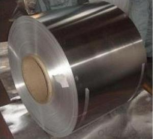 Raw Material Aluminium Foil for Pharmaceutical Use