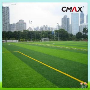 Environmental Artificial Football Turf Grass with Factory Directly Price