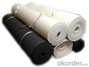 Non Woven Polypropylene Geotextile with High Strength