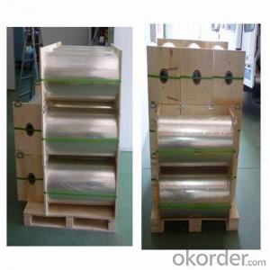 PET Film Importer/Manufacture/Price