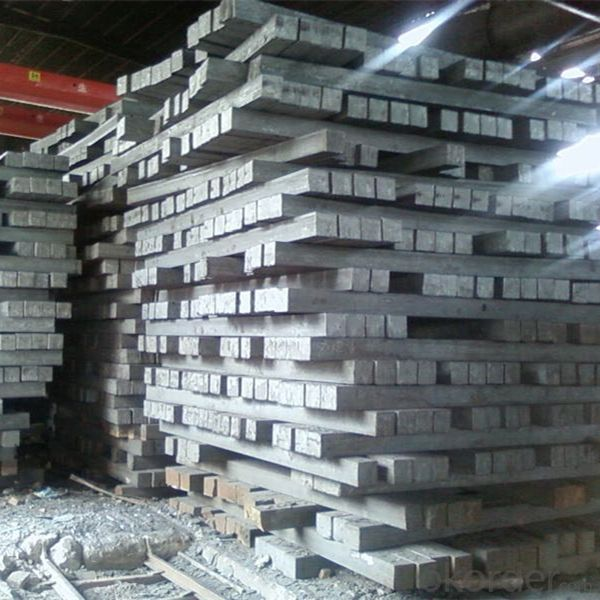 Prime Steel Billets From China Tangshan Manufacutrer