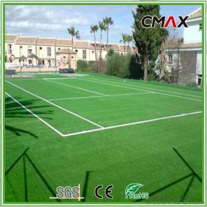 8800Dtex Tennis Court Grass with Dark Green 20mm