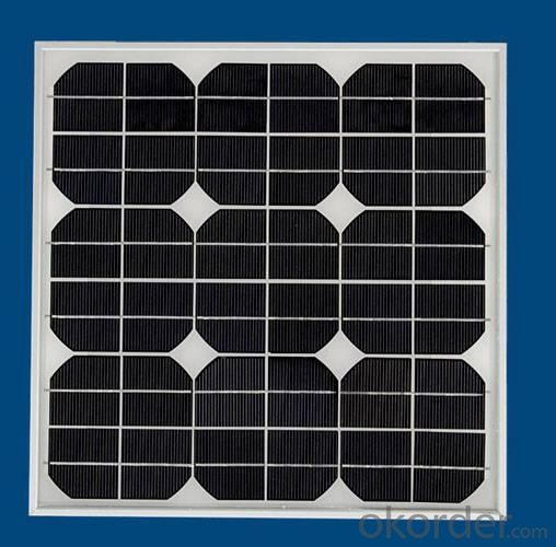 Solar Panels with High Quality and Efficiency Mono 300W