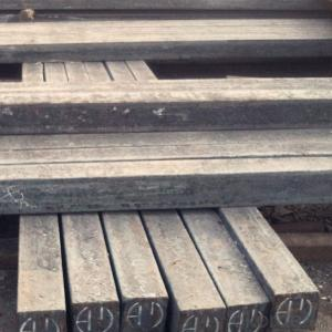 Square Steel Billet, Square Bar, Mild Steel Billet Best Price From China Manufacturer