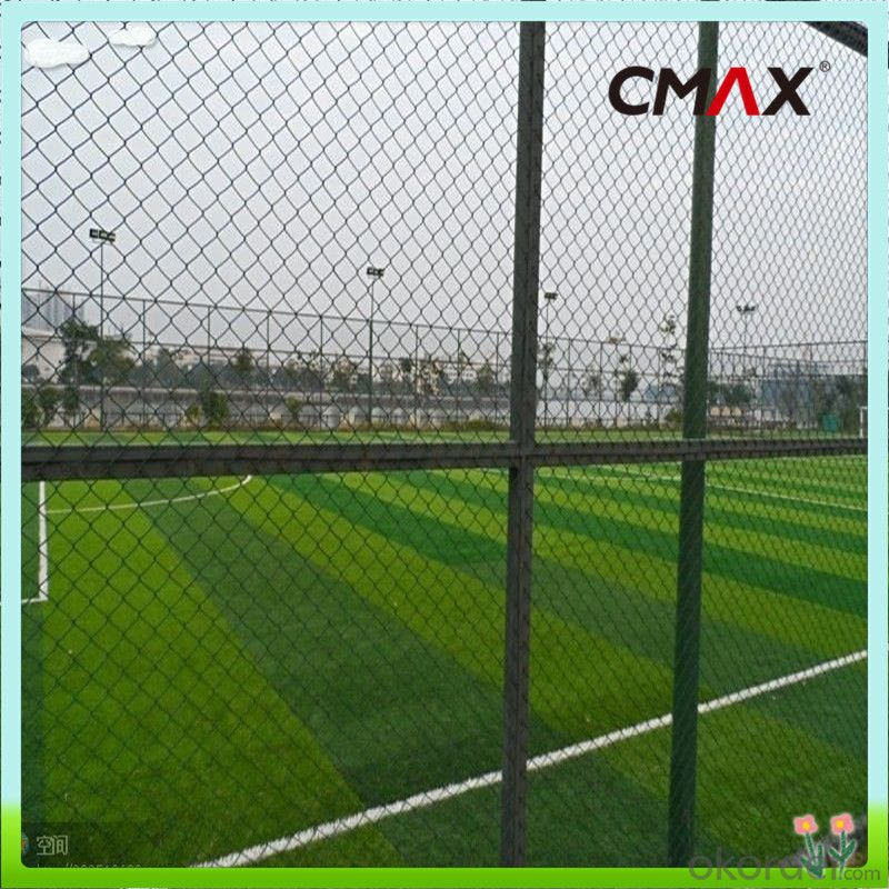 UV Resistant Synthetic Football Turf Grass with Factory Directly Price