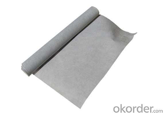 Woven Polypropylene Geotextile with High Strength