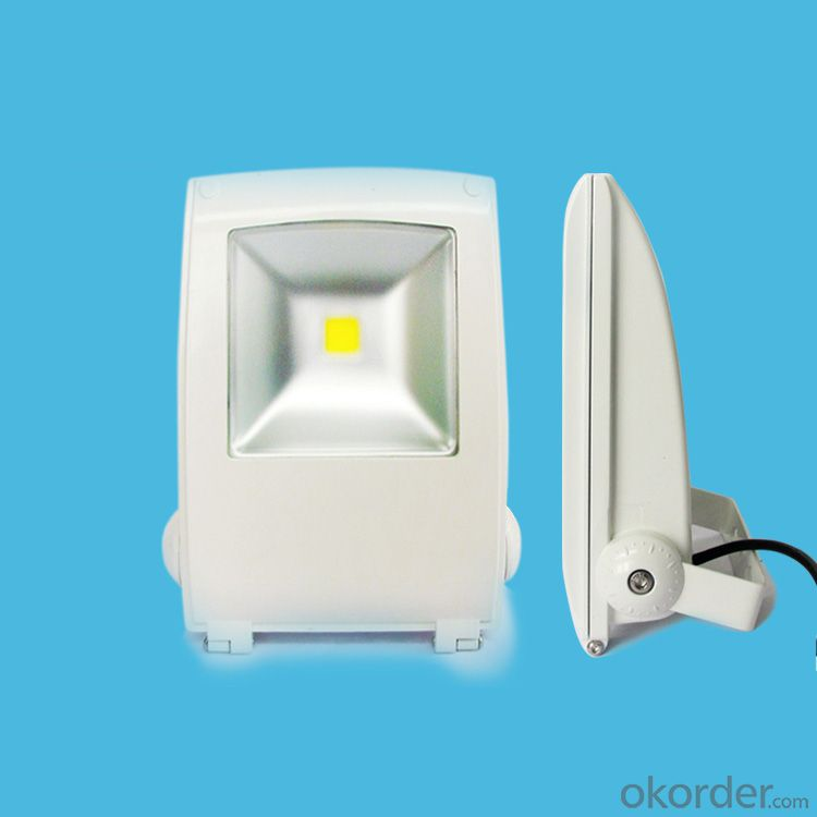 ip68 outdoor lighting led flood light 10w 20w 30w 50w 80w 100w