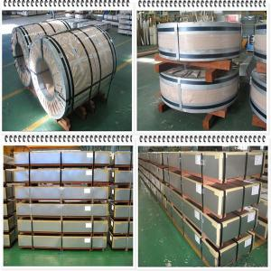 BA Finish 410 Stainless Steel Coil Supplier