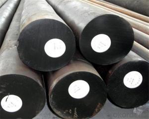 DIN1.2738/P20/8620 4140 4150 Alloy Steel Round Bar 40crmo Peeled/Grinded/Polsied/Black