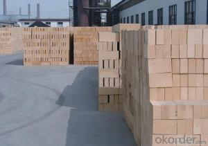 Magnesia-Iron Spinel Brick for Non-ferrous metal furnace