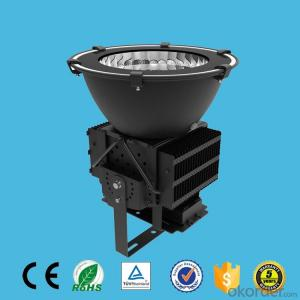 highbay light 100W 120W 150W 200W 300W 400W 500W LED light with ce rhos