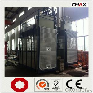Building Hoist SCD250 Electromagnet Spare Parts