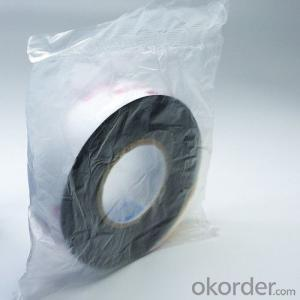 Electrical Insulation Tape of Black Color